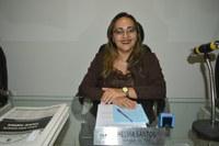 Vereadora Hélvia Almeida - PSD pede academia de Saúde e Regularização das Casas da COHAB