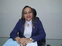 Vereadora Hélvia Almeida (PSD) Solicita do Poder Público a concessão de terreno para construção da sede dos desbravadores