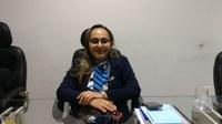 Vereadora Hélvia Almeida (PSD) Solicita em indicação Criação do Conselho Municipal de Segurança