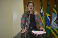 Vereadora Luciana Martins - PCdoB anuncia localidades atendidas pela Internet para todos