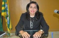 Vereadora Surama Martins alerta! É Preciso entender a realidade do Município