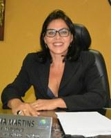 Vereadora Surama Martins (DEM) Fala em tribuna que Prefeita vem demonstrando um grande desespero apostando em adversários