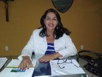 Vereadora Surama Martins (DEM) Fez indicação para ampliação da arquibancada com cobertura e assentos individualizados