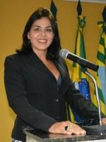 Vereadora Surama Martins (DEM) Ficou feliz em receber o relatório Positivo do Tribunal de Contas da sua Gestão a frente da Câmara Municipal no ano de 2017