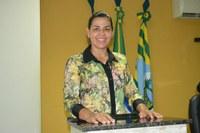Vereadora Surama Martins (DEM) Pede à Prefeita que explique a População sobre a questão do Concurso Público