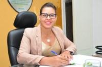 Vereadora Surama Martins (DEM) Solicita a disponibilização de Assessoria Jurídica para o Conselho Tutelar