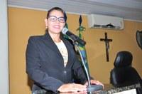 Vereadora Surama Martins (DEM) Solicita através de indicativo implantação do Programa Saúde Itinerante na Zona Rural do Município