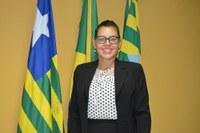 Vereadora Surama Martins (DEM) Soma-se aos colegas Vereadores na cobrança de uma audiência pública para debaterem as questões do FUNDEB