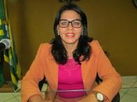 Vereadora Surama Martins explica porque não apresentou emendas ao Orçamento e ao PPA