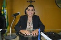 Vereadora Surama Martins prega união de forças por Guadalupe