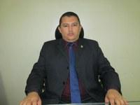 Vereadores de Guadalupe parabenizam Vereador Adão Moura